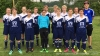 C-Junioren Saison 2015/2016